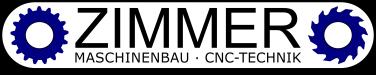 Zimmer Maschinenbau & CNC-Technik